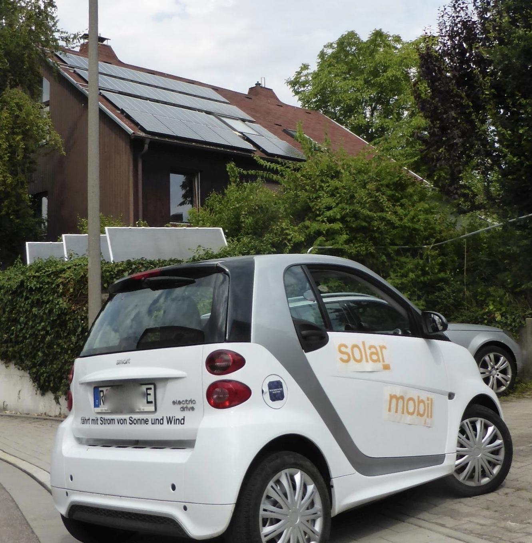 Samos Solarförderverein Regensburg eV